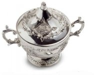 Gümüş Ürünlerin Bakımı